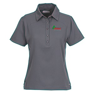 Yabelo Hybrid Performance Polo - Ladies' Main Image