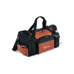 Rugged Expedition Duffel - Closeout Main Image