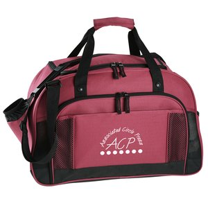 Excel Team Sport Bag - Closeout Main Image