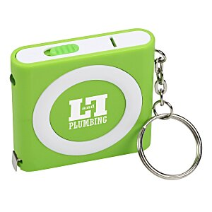 Shuffle Key Light Tape Measure Main Image