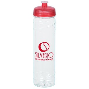 Clear Impact Cyclone Sport Bottle - 24 oz.
