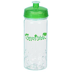 PolySure Inspire Water Bottle - 16 oz. - Clear Main Image