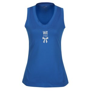 Energy Fitness Tank - Ladies' Main Image