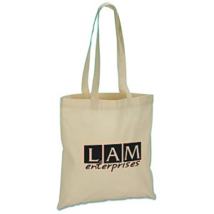 Lightweight Cotton Tote Main Image