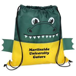 Paws and Claws Sportpack - Gator Main Image