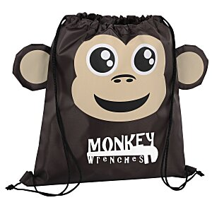 Paws and Claws Sportpack - Monkey Main Image