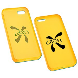 myPhone Case for iPhone 5/5s - Translucent Main Image