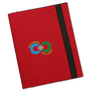 Non-Woven Felt Tablet Folder Main Image