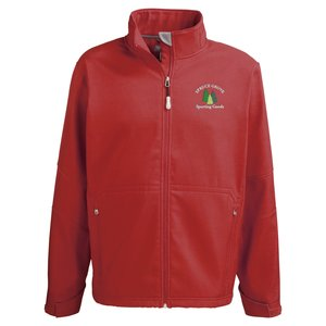 Cavell Soft Shell Jacket - Men's - 24 hr Main Image