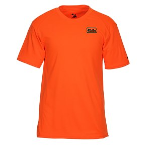 Badger B-Core Performance T-Shirt - Men's - High Vis Main Image
