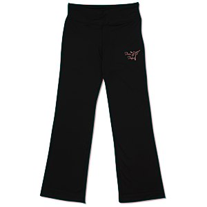 Energy Fitness Pants - Ladies' Main Image