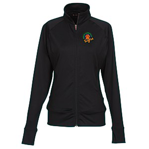 Energy Fitness Jacket - Ladies' Main Image