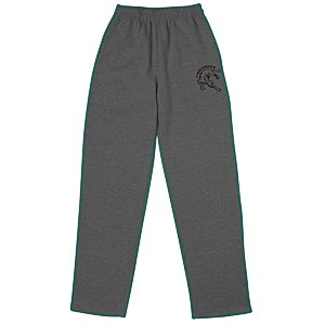 Open Bottom Sweatpants - Men's Main Image