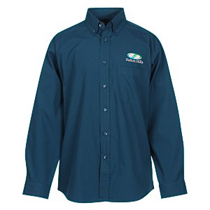 Superblend Poplin Shirt - Men's Main Image
