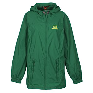 Harriton Rain Jacket - Ladies' Main Image