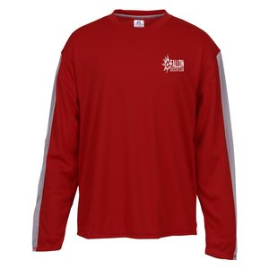 Russell Athletic LS Performance Tee Main Image