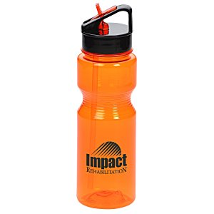 Notch Sport Bottle - 24 oz. Main Image