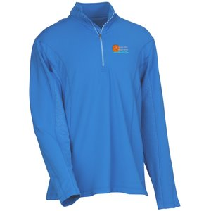 Caltech Performance 1/4-Zip Pullover - Men's Main Image