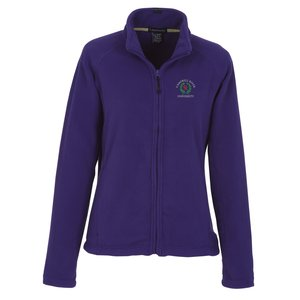 Gambela Microfleece Jacket - Ladies' Main Image