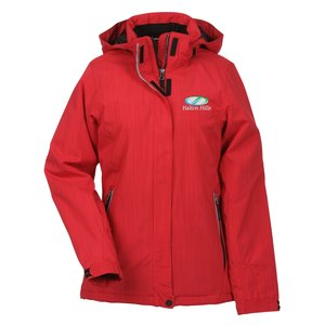 Moritz Insulated Hooded Jacket - Ladies' Main Image