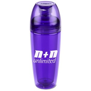 h2go Cosmo Bottle - 18 oz. - Closeout Main Image