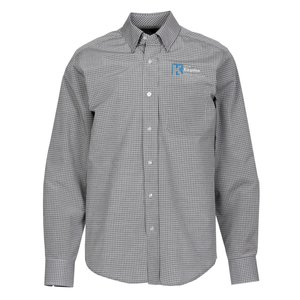 Hayden EZ-Care Checked Shirt - Men's - 24 hr Main Image