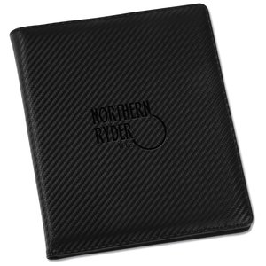 Carbon Fiber iPad Writing Pad