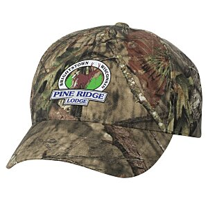 Outdoor Cap Camouflage Hat Main Image
