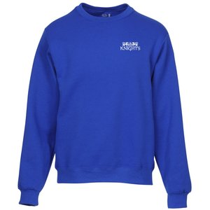 Fruit of the Loom Generation 6 Crew Sweatshirt Main Image