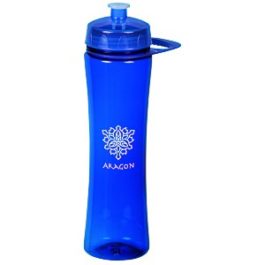 PolySure Exertion Water Bottle - 24 oz. Main Image