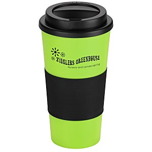 Commuter Neon Tumbler - 16 oz. Main Image