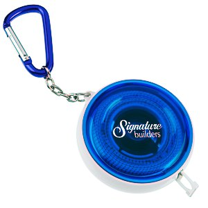 Carabiner Round Tape Measure Main Image