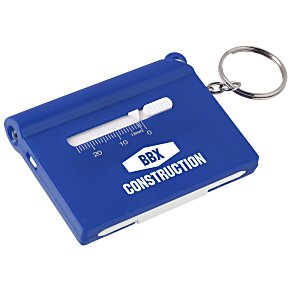 Roadside Multi-Tool Key Tag
