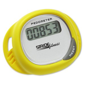 Simple Shoe Pedometer Main Image