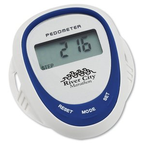 Multifunction Shoe Pedometer Main Image
