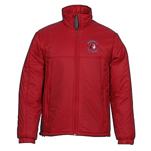 Harriton Insulated Jacket - Men's Main Image