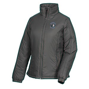 Harriton Insulated Jacket - Ladies' Main Image