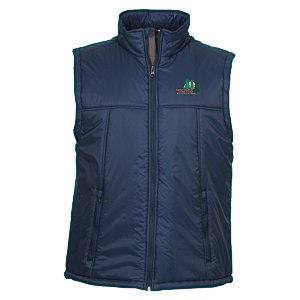 Harriton Insulated Vest - Men's Main Image