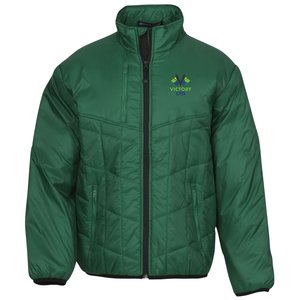 Devon & Jones Insulated Jacket - Men's Main Image