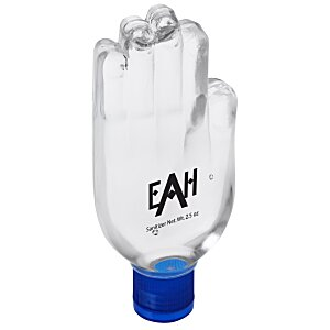 Howdy Hand Sanitizer Main Image