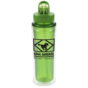 Cool Gear Ledge Sport Bottle - 20 oz.