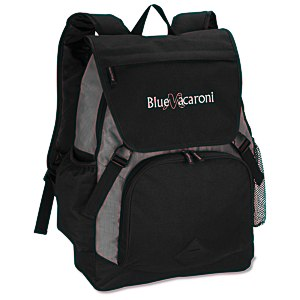 Pike Laptop Backpack Main Image