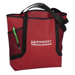 Access Convention Tote - Closeout Main Image