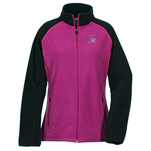 Colorado Clothing Microfleece Jacket - Ladies' Main Image