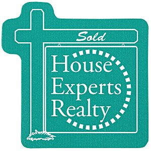 Cushioned Jar Opener - Realty Sign Main Image