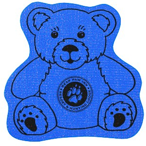 Cushioned Jar Opener - Teddy Bear Main Image