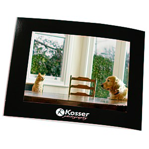 "Laminated Photo Frame - 7"" x 5"" - Colors Main Image"