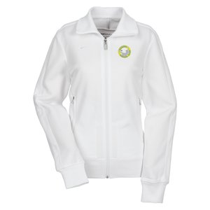 Nike Performance Track Jacket - Ladies' Main Image