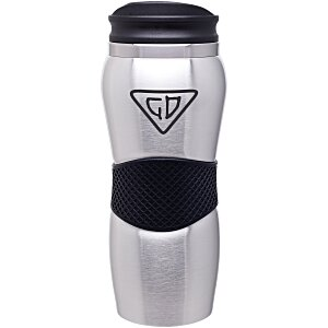 Maui Gripper Travel Tumbler - 14 oz. - 24 hr Main Image