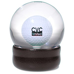 Golf Globe Game Main Image